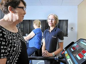Interval training helps after heart attack: SCU study