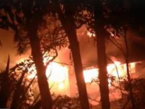 yandina house fire