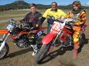 THEY'RE the bane of residents all over the Sunshine Coast – noisy, whiny dirt motorbikes.
