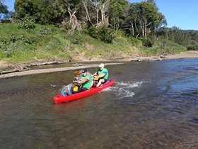 Council floats the idea of a canoe, kayak strategy