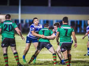 GDRL A Grade match: Seagulls vs Brothers on March 8