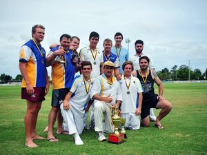 Grand final glory not just for Division 1 players to enjoy