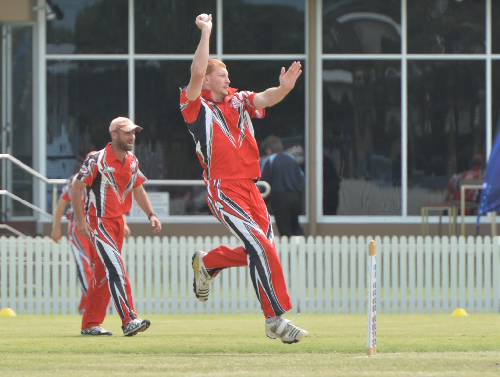 Norths retain a strong Pioneer Valley team in one-day final.