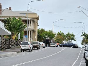 Man charged over one of two violent assaults in Gladstone