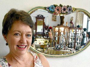 Brisbane vintage wares store finds new home at Alstonville