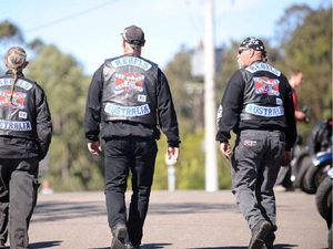 Cops want bikie colours banned from Byron and Tweed pubs