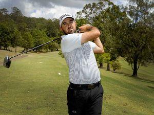 Lismore golfer Rhein Gibson preparing for British Open