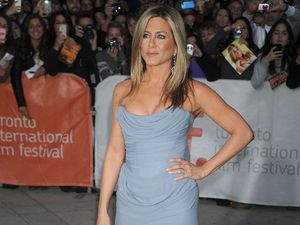 Jennifer Aniston wants to be a Buddhist