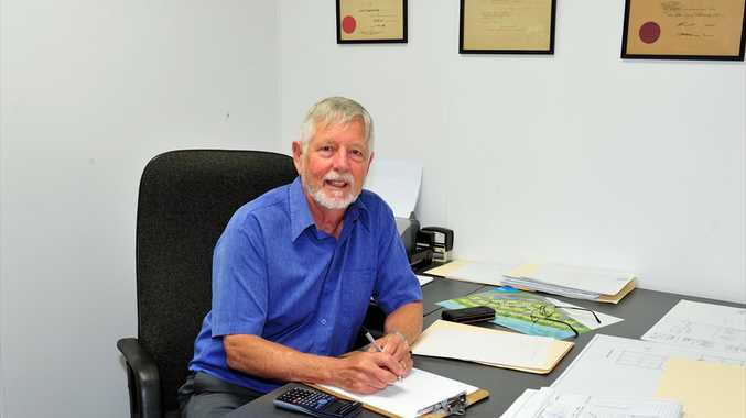 John Norden has retired after more than three decades as an engineer.