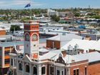 The top 10 most expensive Toowoomba council tenders