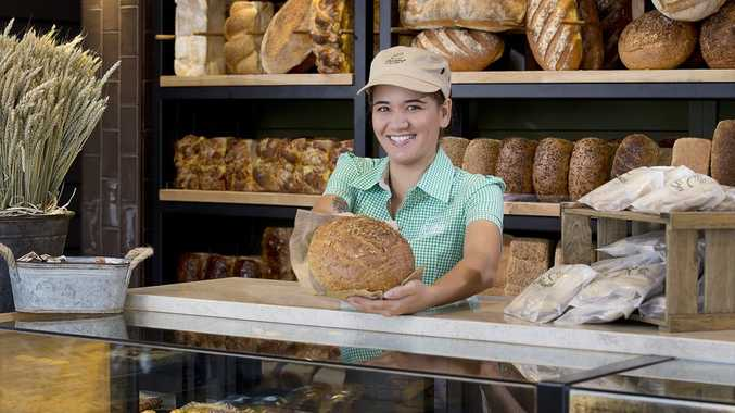 Brumby's Underwood Store Manager Whitley Weko Photo: Contributed