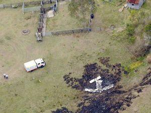 Plane stalled before fatal crash, investigation finds