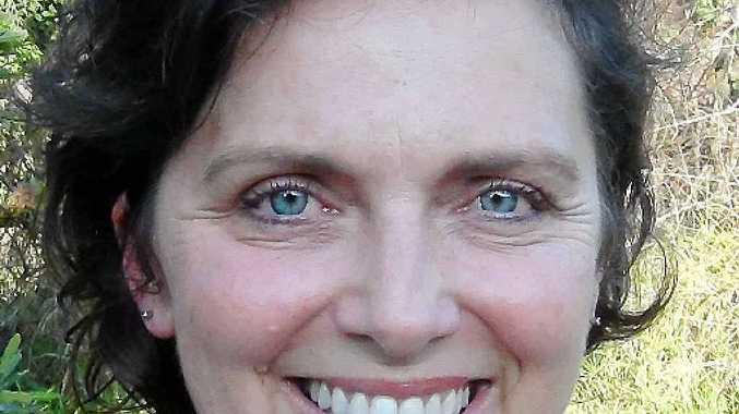 MORE MEMBERS: President of the Noosa Parks Association Darlene Gower.