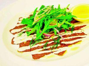 Enjoy food odyssey at Noosa Springs