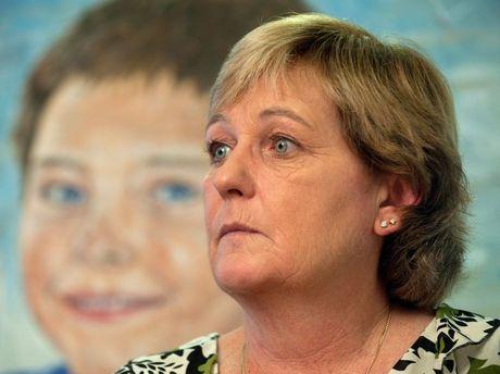 Denise Morcombe