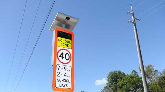 Main Roads, Road Safety and Ports Minister Mark Bailey said drivers needed to be extra vigilant in school zones.