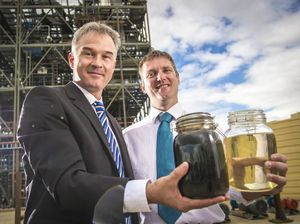 Northern Oil Refinery officially launched