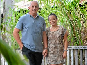 Fostering enriches charismatic Gladstone couple's lives
