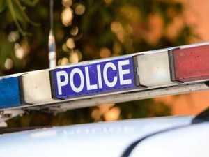 Police address media following Knockrow crash