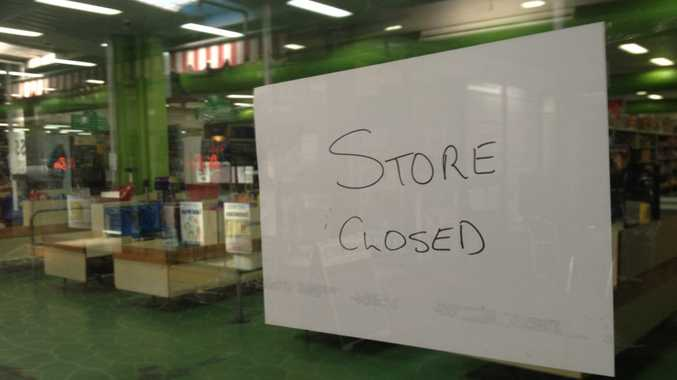 Coco's Fresh Food Market in the Hooper Centre has been closed for