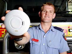 Jokes aside on April 1 when it comes to smoke alarms in home