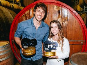 Morgan Evans is fans' choice in CMC Country Music Awards