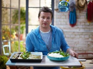Hervey Bay a finalist for Jamie Oliver's pop-up kitchen
