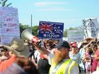 Coffs' March in March sends a message to Abbott Government
