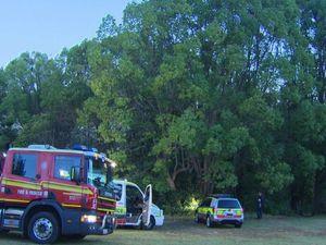 Family preparing to farewell tree fall victim