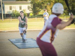 2014 Gladstone softball women's final: Telfords vs Psyclones