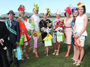 Saturday was a great day for race favourite, fashion