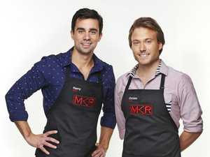 Scrambled Harry and Christo to face Helena and Vikki on MKR