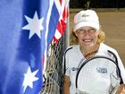 Joan Nicoll will have Tweed tennis centre named after her