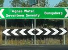 All roads lead to Bungaberg in sign-writing bungle