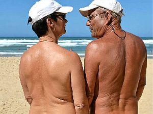 Australian Sex Party sees through A'Bay nudist beach debate