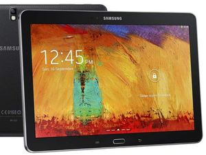 Samsung Galaxy Note 10.1 takes aim at iPad Air