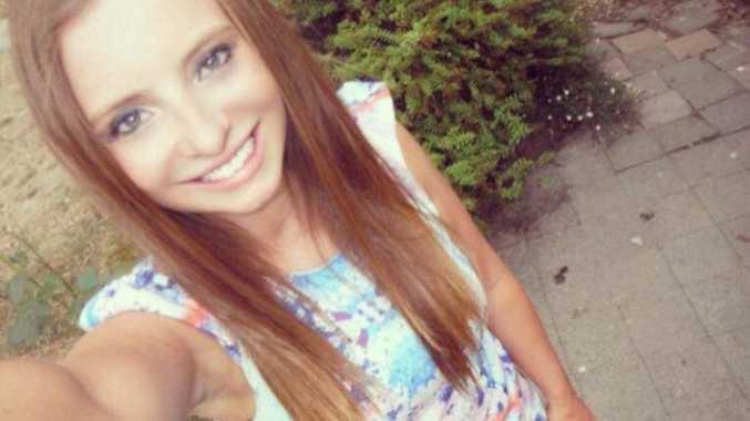 Katelyn Taylor