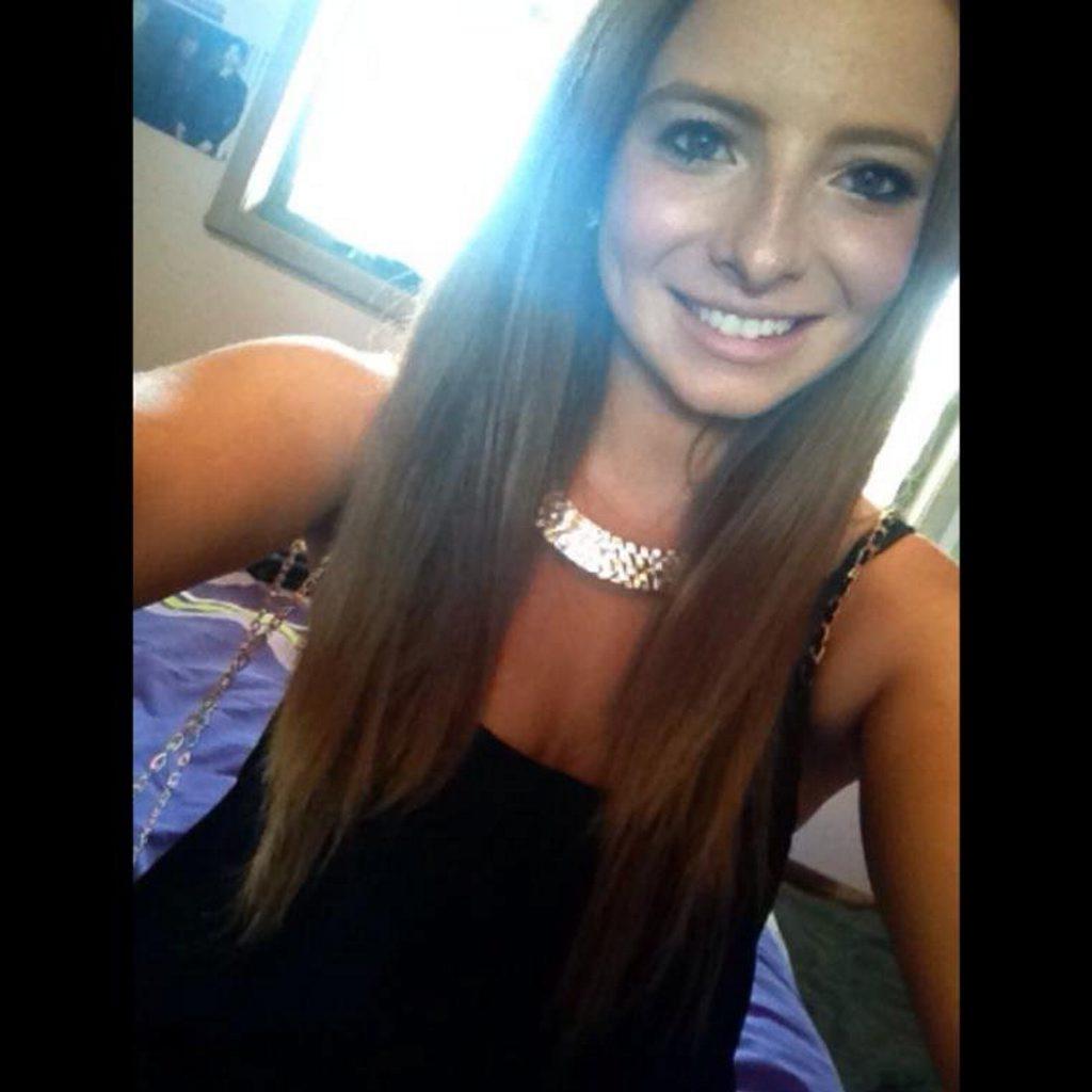Katelyn Taylor.