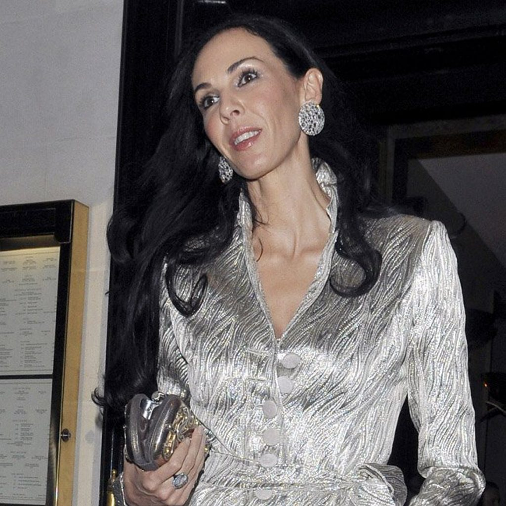 L'wren Scott took her own life in New York.