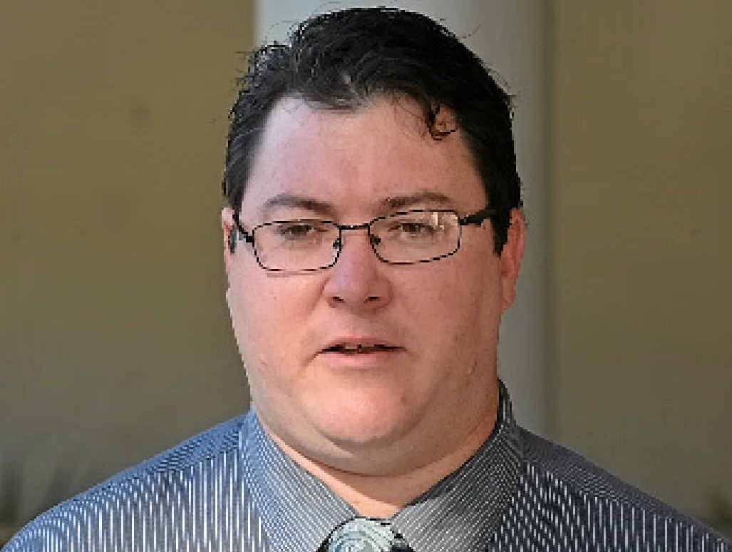 Dawson MP George Christensen: Do parents have a right to know where pedophiles are?
