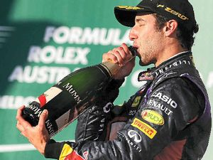 Red Bull hopes high after disqualification appeal