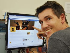 Facebook page just for Livingstone youth set up by council