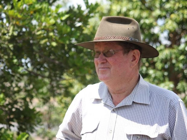 Macalister farmer, agricultural consultant and chair of the Basin Sustainability Alliance David Hamilton believes co-existence between agriculture and mining is possible - it just takes work.