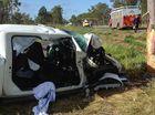 Teen motocross star, Joel Dinsdale, critical after car crash