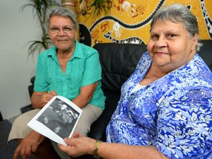Rockhampton sisters have proof they really met The Beatles