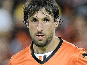 Broich expects Roar to cover Berisha loss