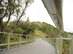 Ballina businesses back shared coastal path as tourism boost
