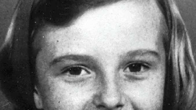 DISAPPEARED: Marilyn Wallman went missing from Eimeo in 1972.