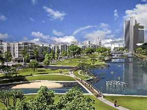 Architects criticise 'bland' Maroochydore PDA plan