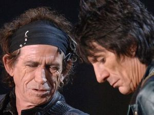 Rolling Stones' message to Aussie and Kiwi fans